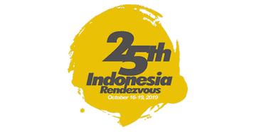 25th Indonesia Rendezvous