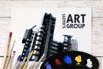 Lloyd's Art Group – Autumn Exhibition