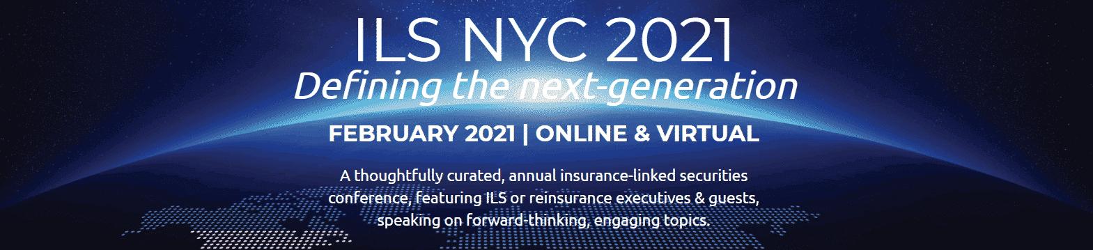 ILS NYC 2021 - DAY 1