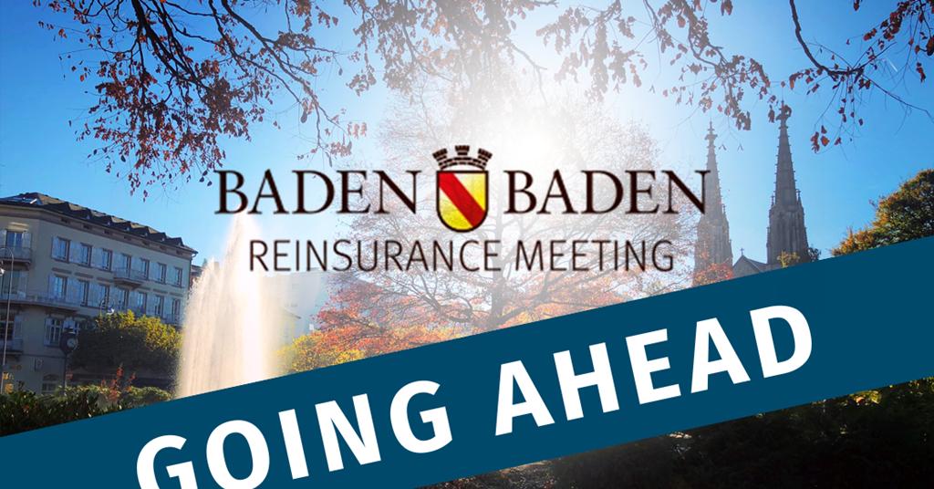 Baden-Baden Reinsurance Meeting 2021