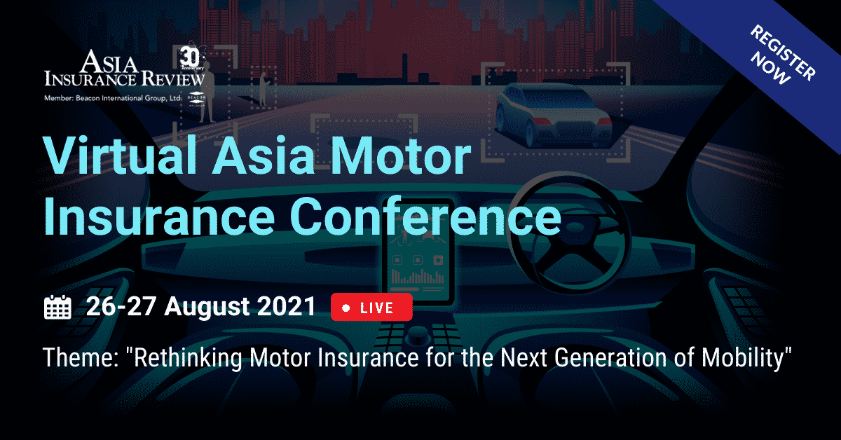 Virtual Asia Motor Insurance Conference 2021