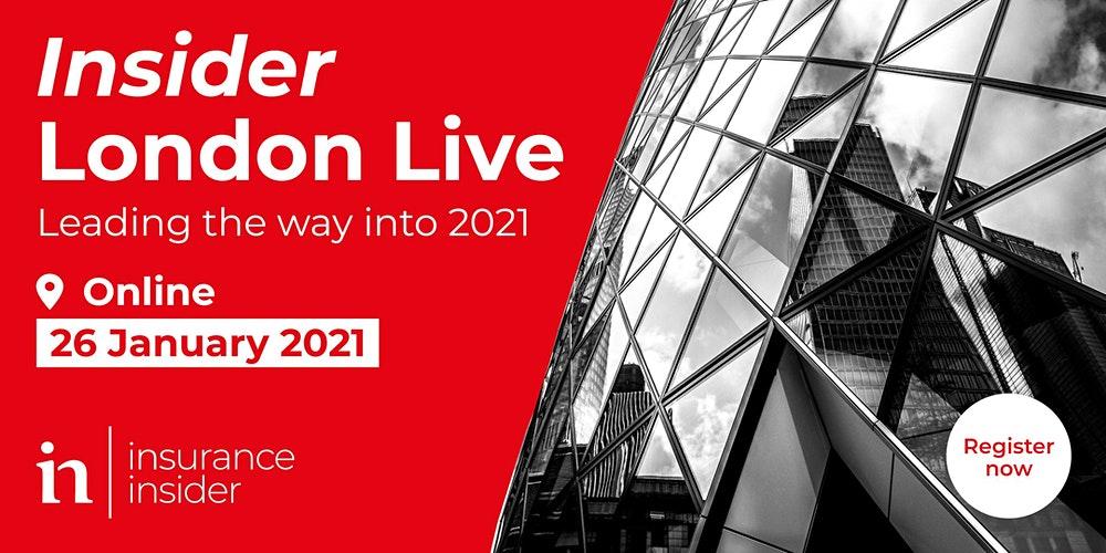 Insider London 2021