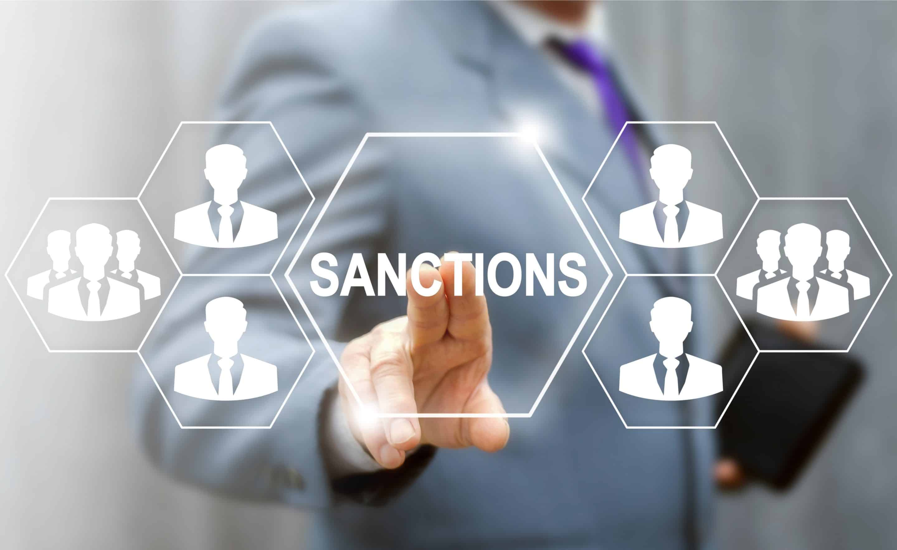 Webinar: Avoiding the bear traps! Managing the industry's sanctions exposure post-Brexit