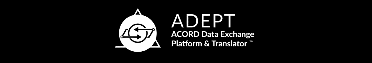 Introduction to the ACORD Data Exchange Platform (ADEPT) with a focus on claims