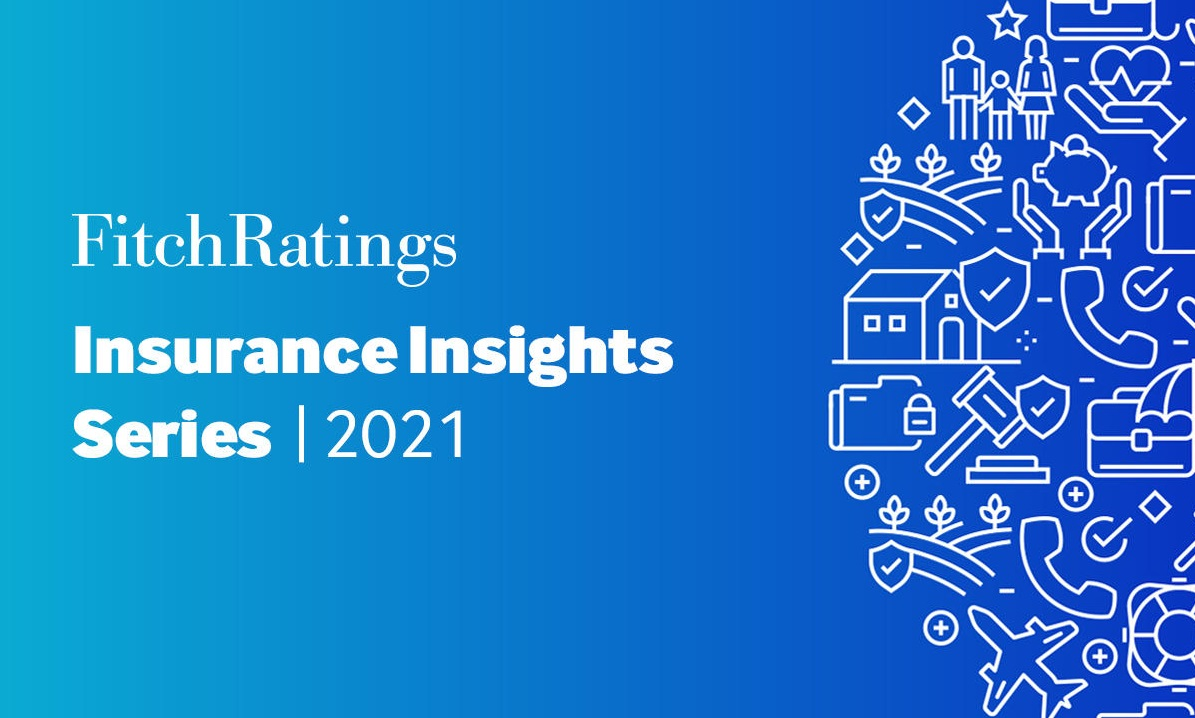 Fitch Ratings Insurance Insights Series 2021: Sustainable Finance - Is the Future Green?