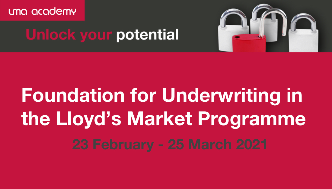 Foundation for Underwriting in the Lloyd's Market Programme