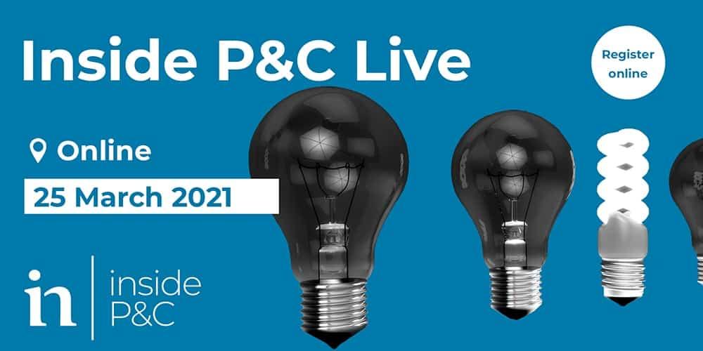 Inside P&C Live 2021
