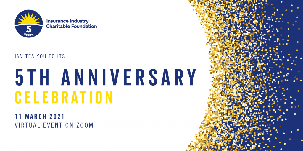 IICF UK's 5th Anniversary Celebration