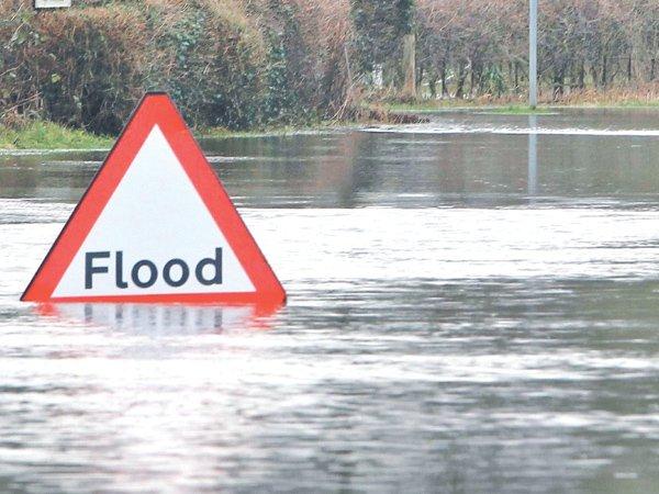 Webinar: Flood risk assessment and management for 'high risk' sites