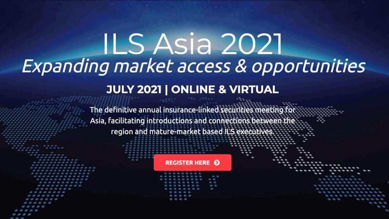 Artemis ILS Asia 2021