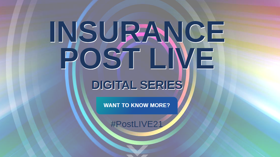 Insurance Post LIVE Annual Conference 2021