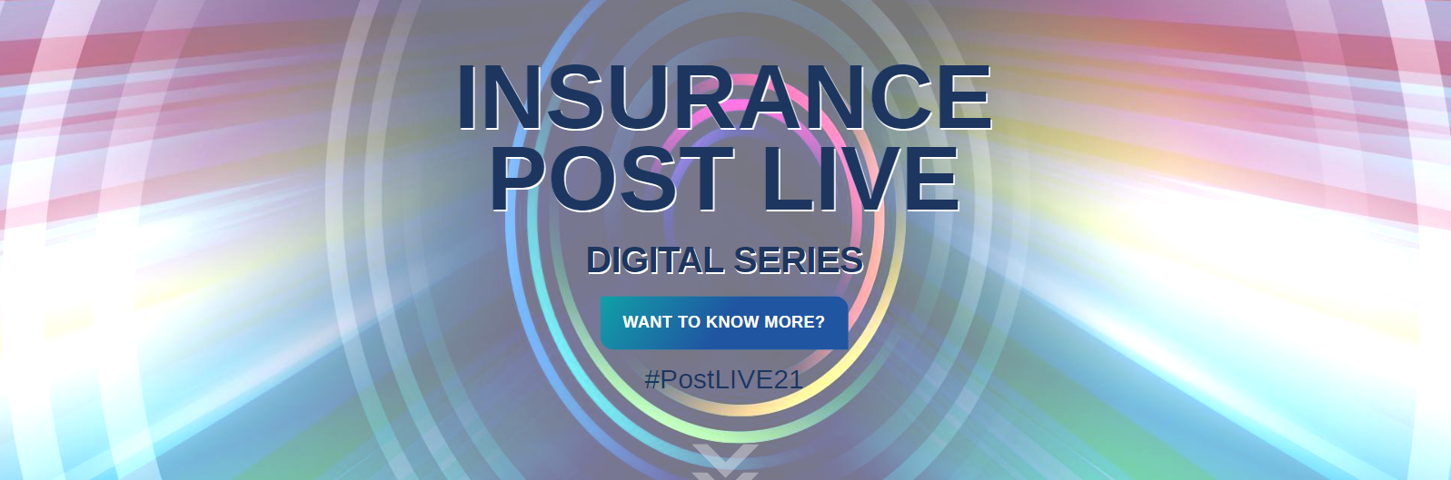 Insurance Post LIVE Technology Conference 2021