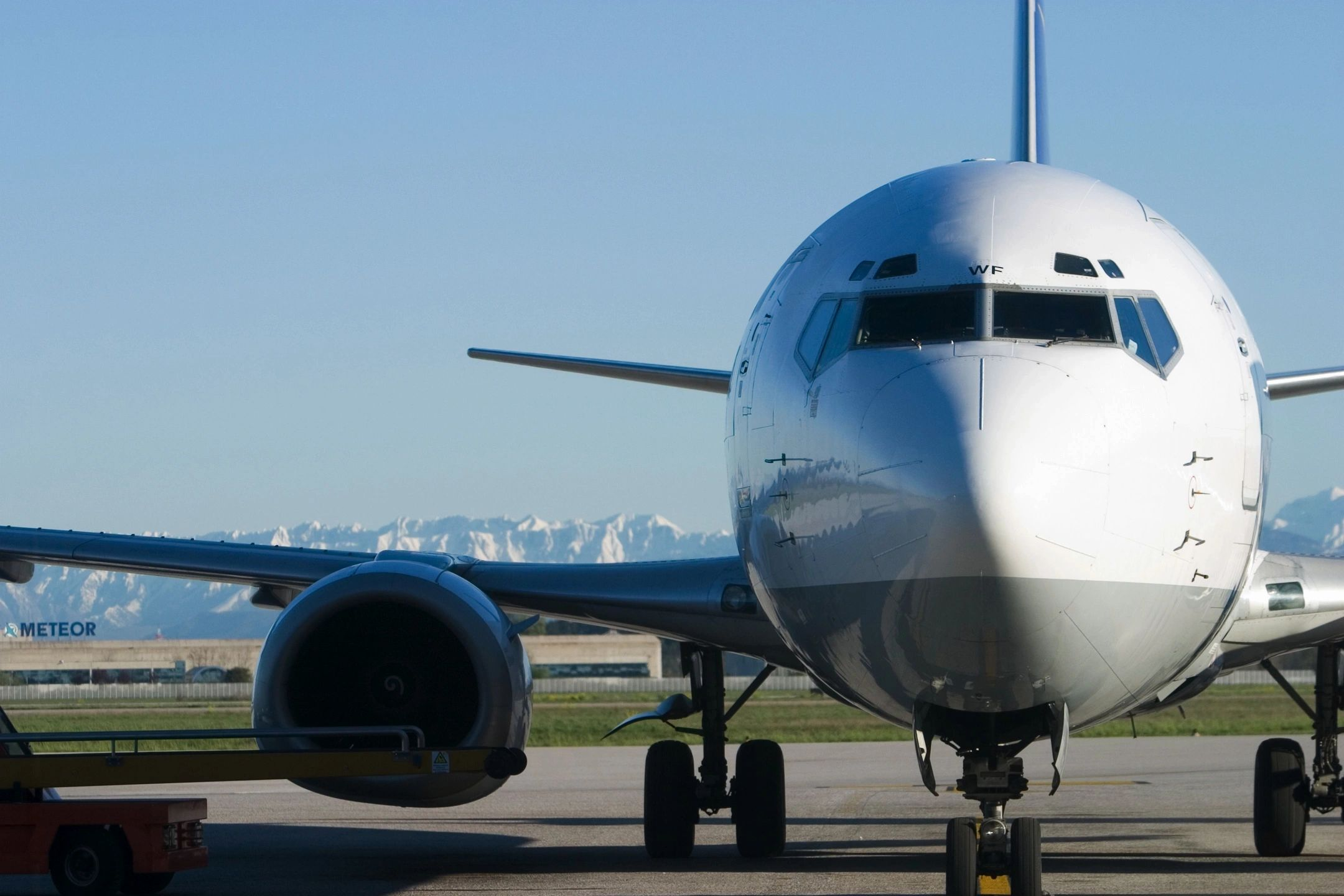 Webinar: How might the airline industry look in 12 months' time?