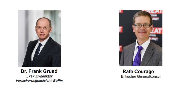 18th Cologne Reinsurance Symposium 2021