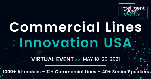 Commercial Lines Innovation USA 2021
