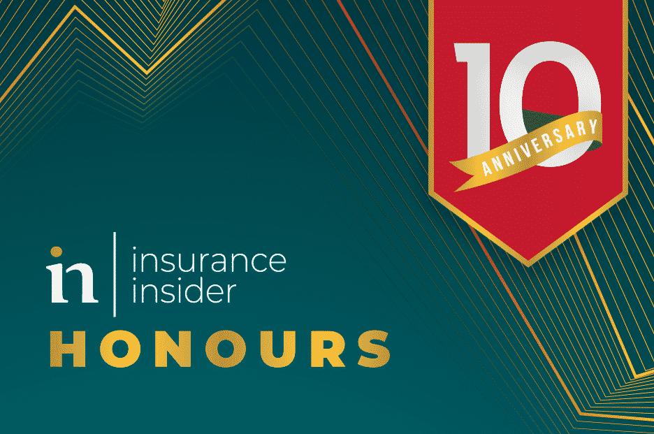 The Insurance Insider Honours 2021