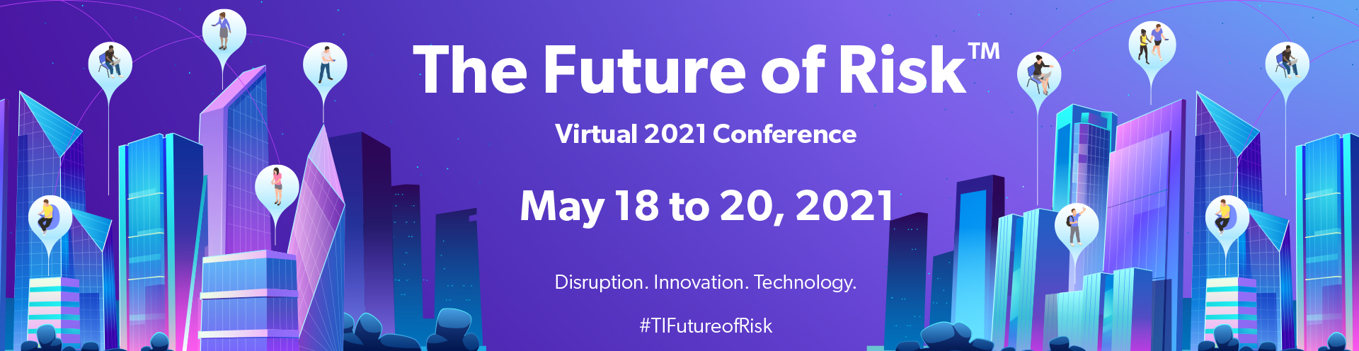 The Future of Risk Virtual Conference 2021