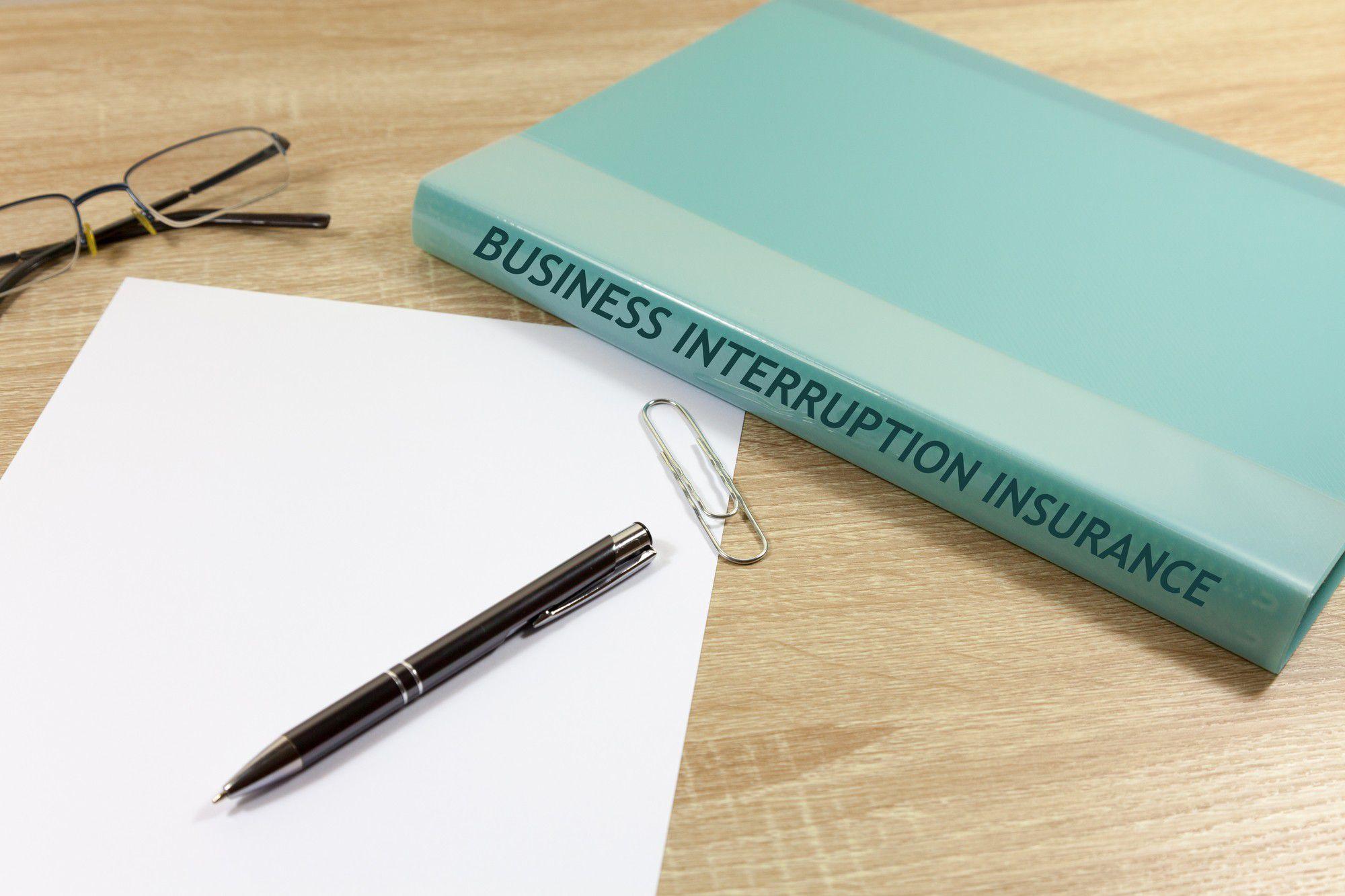 Webinar: FCA Business Interruption Insurance Test Case