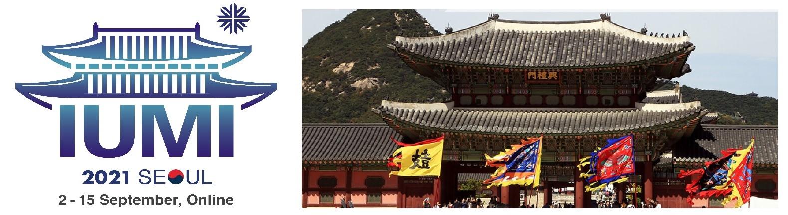 IUMI 2021 Seoul Virtual Conference