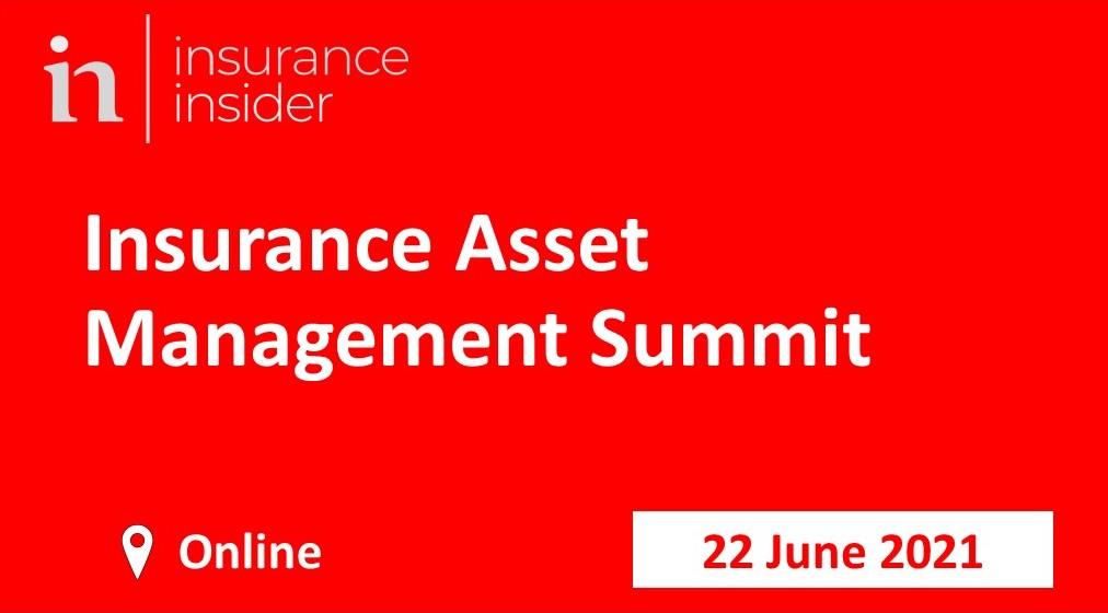 Insurance Asset Management Summit