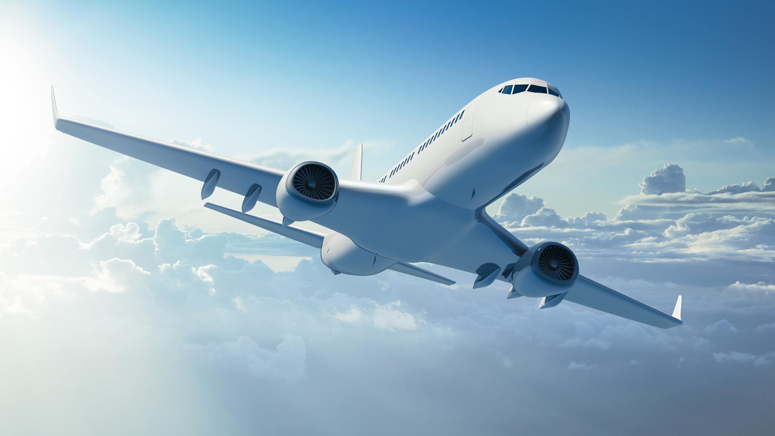 Webinar: An update on Model Clause development in the Aviation Market