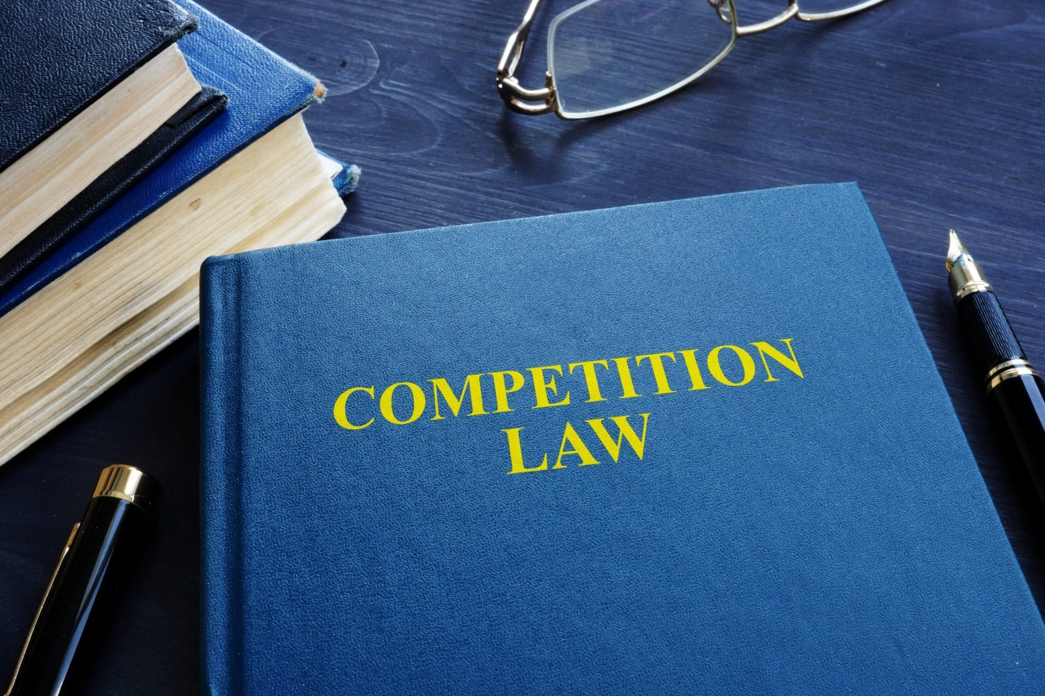 Competition Law Guidance UK and US