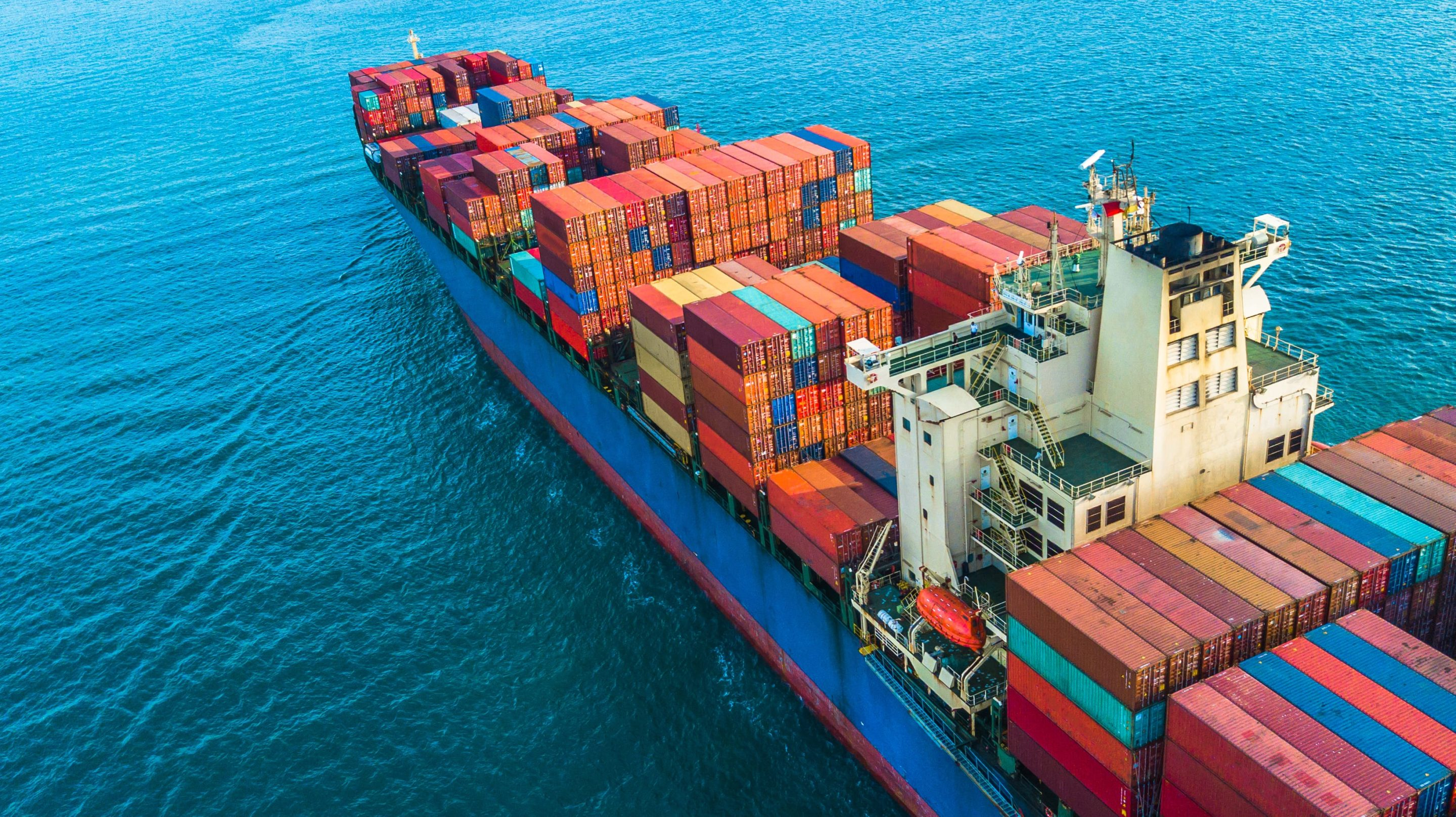 Container shipping - major challenges for ship owners and insurers