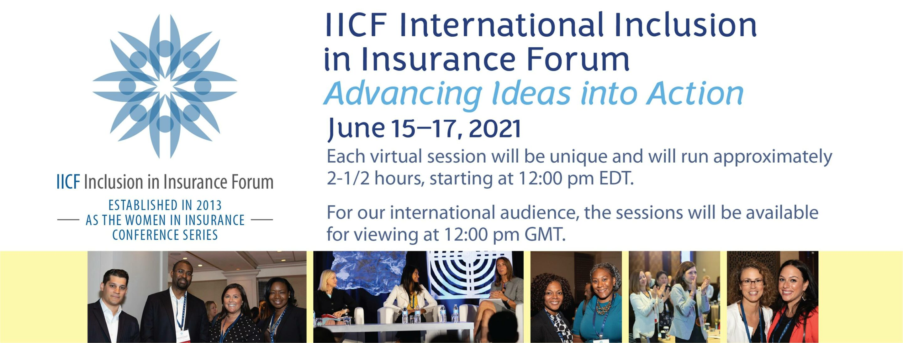 IICF Inclusion in Insurance Forum