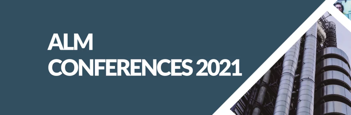 Webinars: ALM Summer Conference 2021