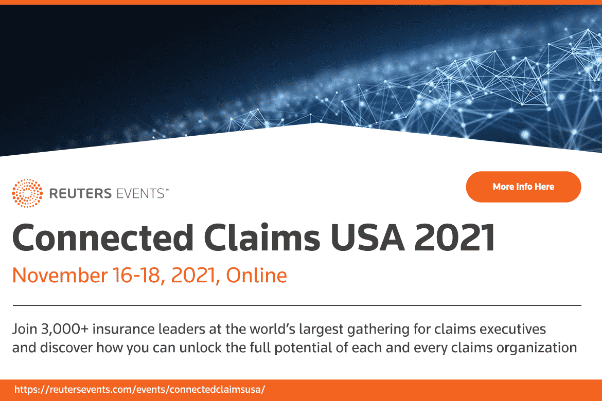 Connected Claims USA 2021