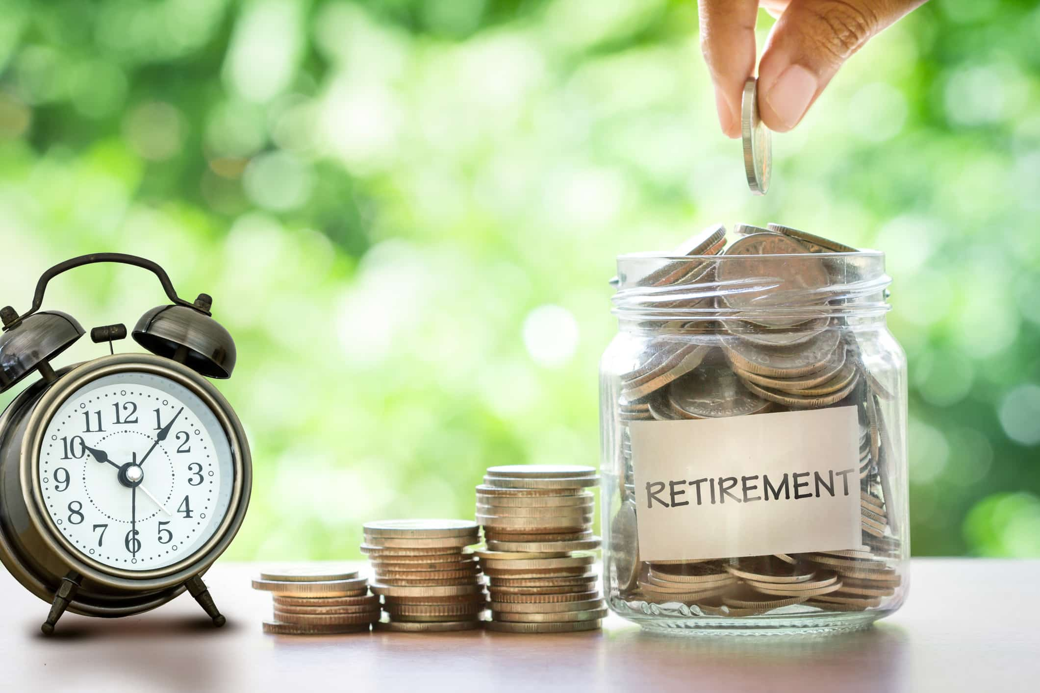 Effective use of tax wrappers in retirement
