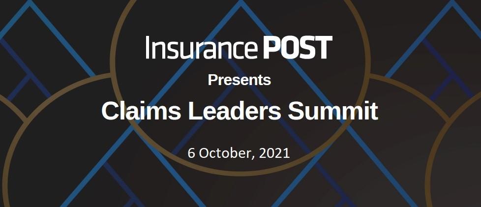 Claims Leaders Summit 2021