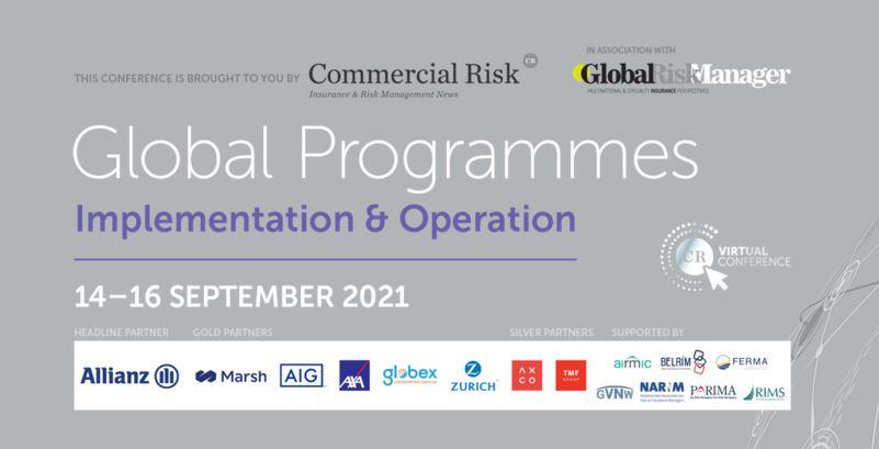 Global Programmes: Implementation & Operation