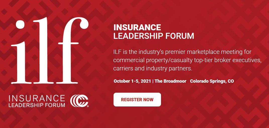 Insurance Leadership Forum 2021