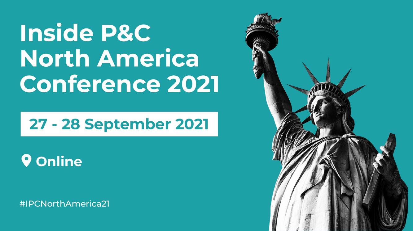 Inside P&C North America Conference 2021