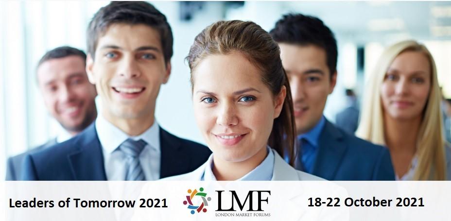 Leaders of Tomorrow 2021
