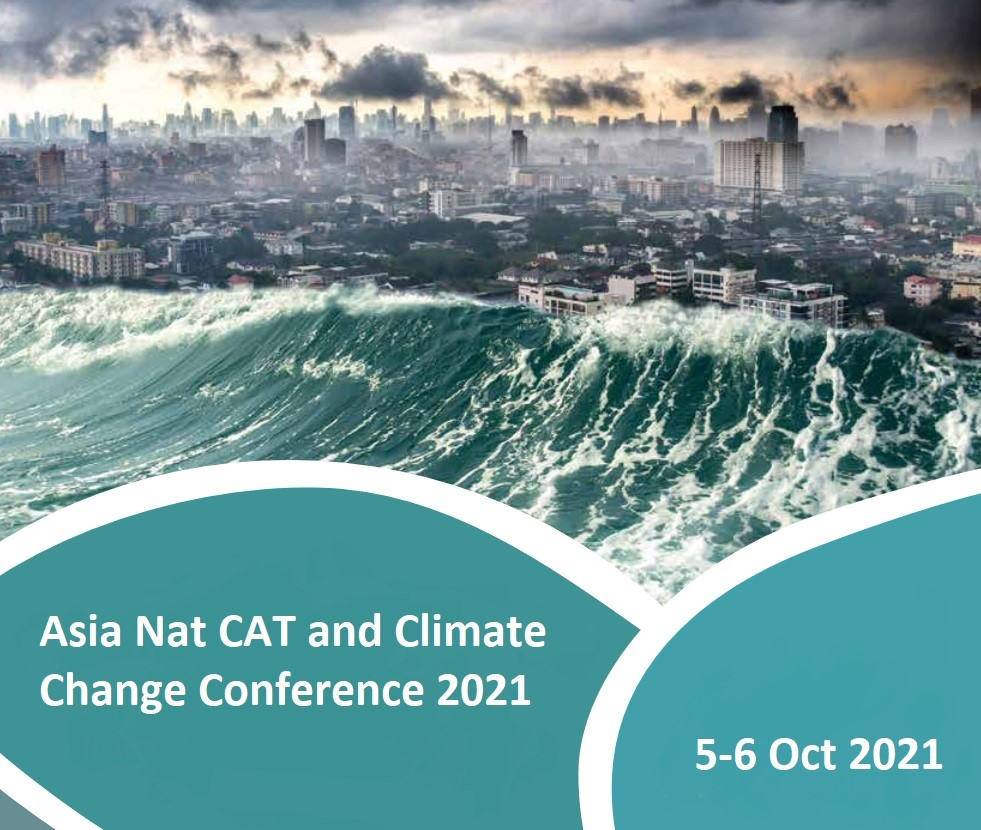 Asia Nat CAT and Climate Change Conference 2021