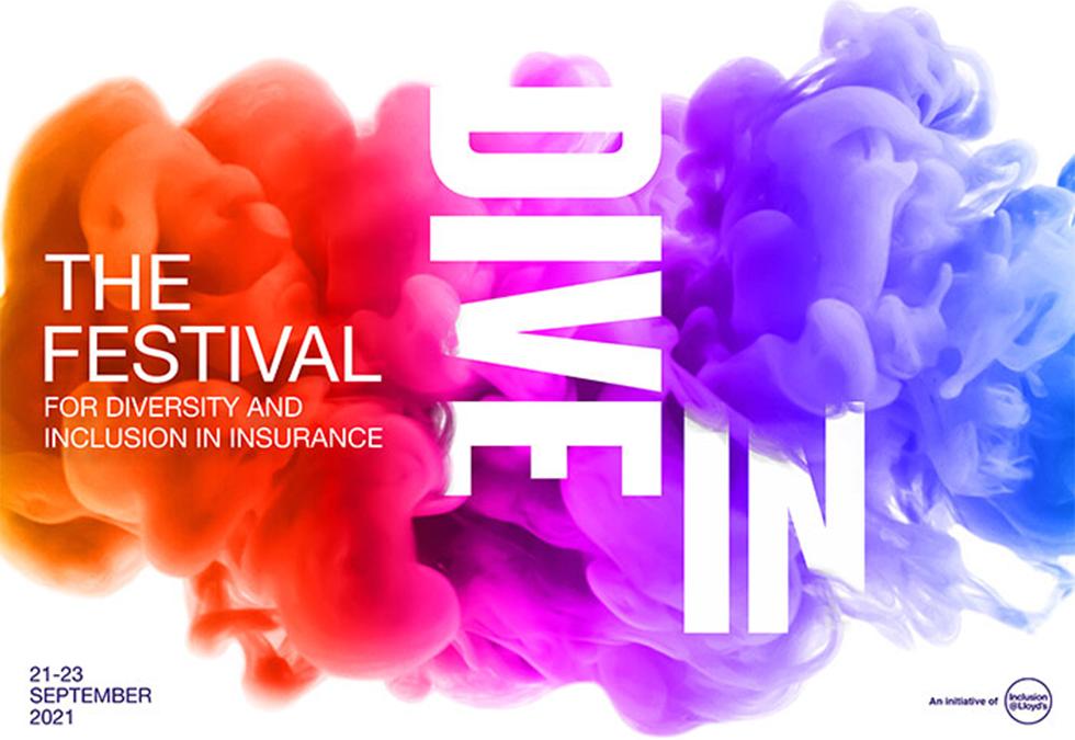 2021 Dive In Festival