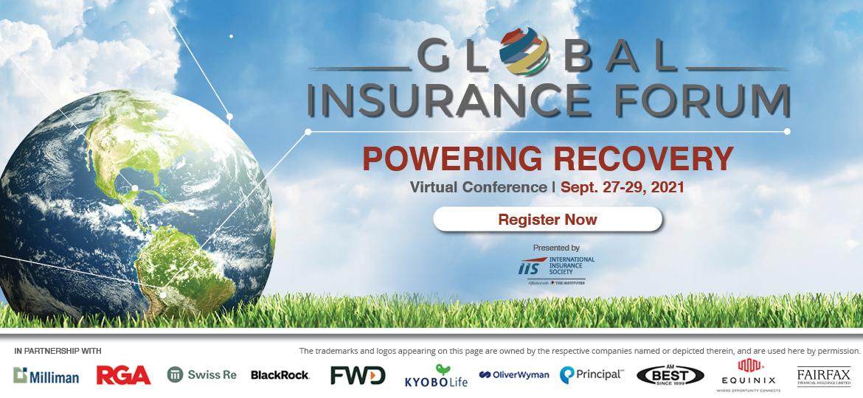 IIS Global Insurance Forum 2021