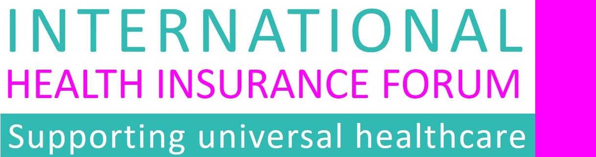 International Health Insurance Forum