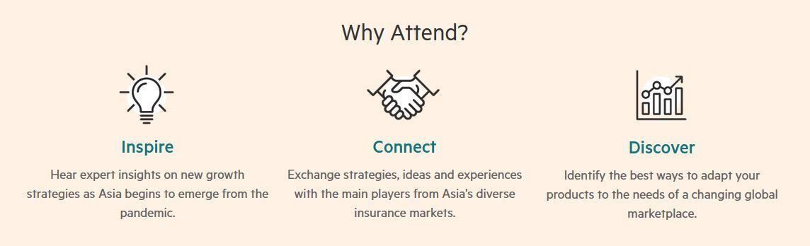 Asia Insurance Summit 2021